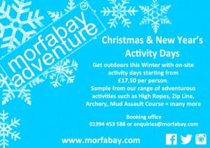 Winter Activity Day Poster 2015-16